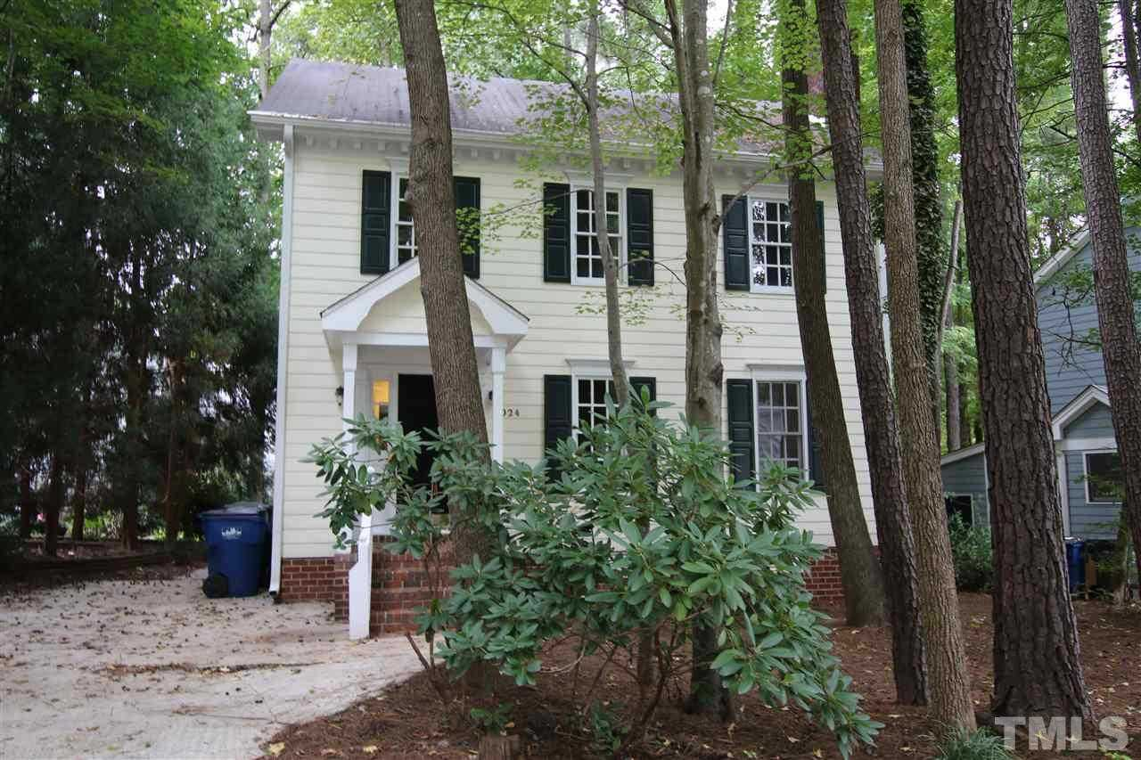 $219,900 - 3Br/3Ba -  for Sale in Brittany Woods, Raleigh