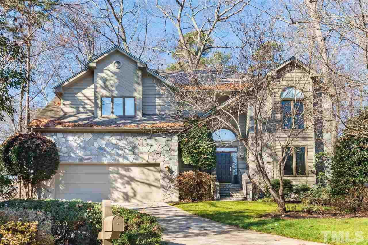 $450,000 - 4Br/3Ba -  for Sale in Wildwood Green, Raleigh