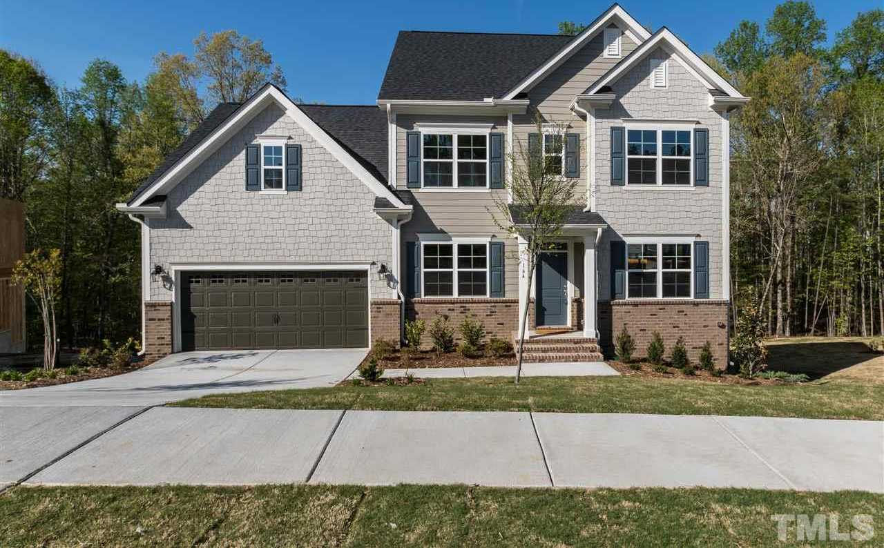 539 berry chase way cary nc -  559 990 6br 5ba For Sale In Amberly Cary Mls Logo