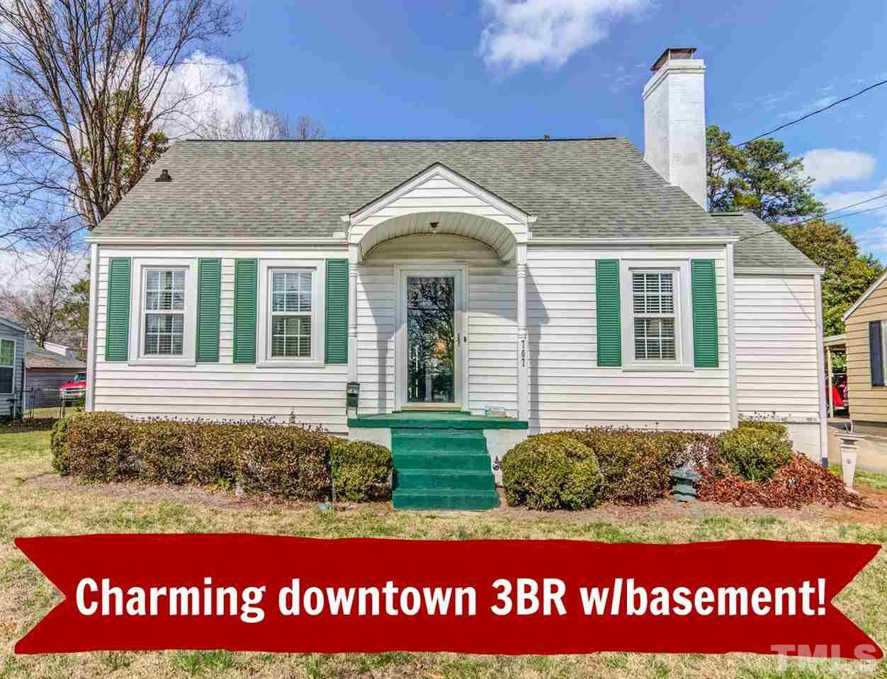 $410,000 - 3Br/2Ba -  for Sale in Not In A Subdivision, Raleigh