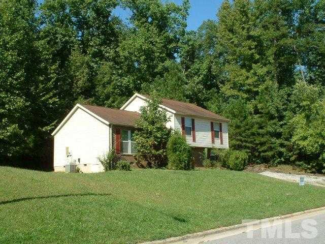 $208,000 - 4Br/3Ba -  for Sale in Village On The Green, Raleigh