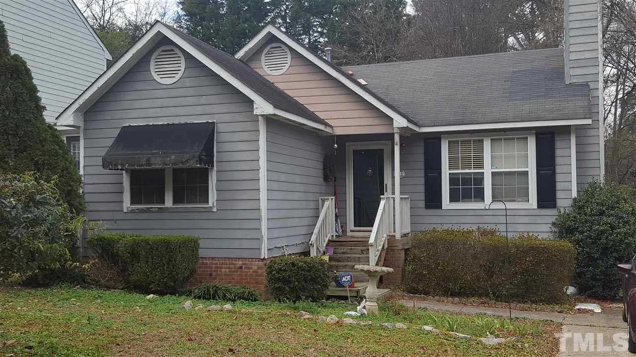 $269,900 - 3Br/2Ba -  for Sale in Forest Acres, Raleigh