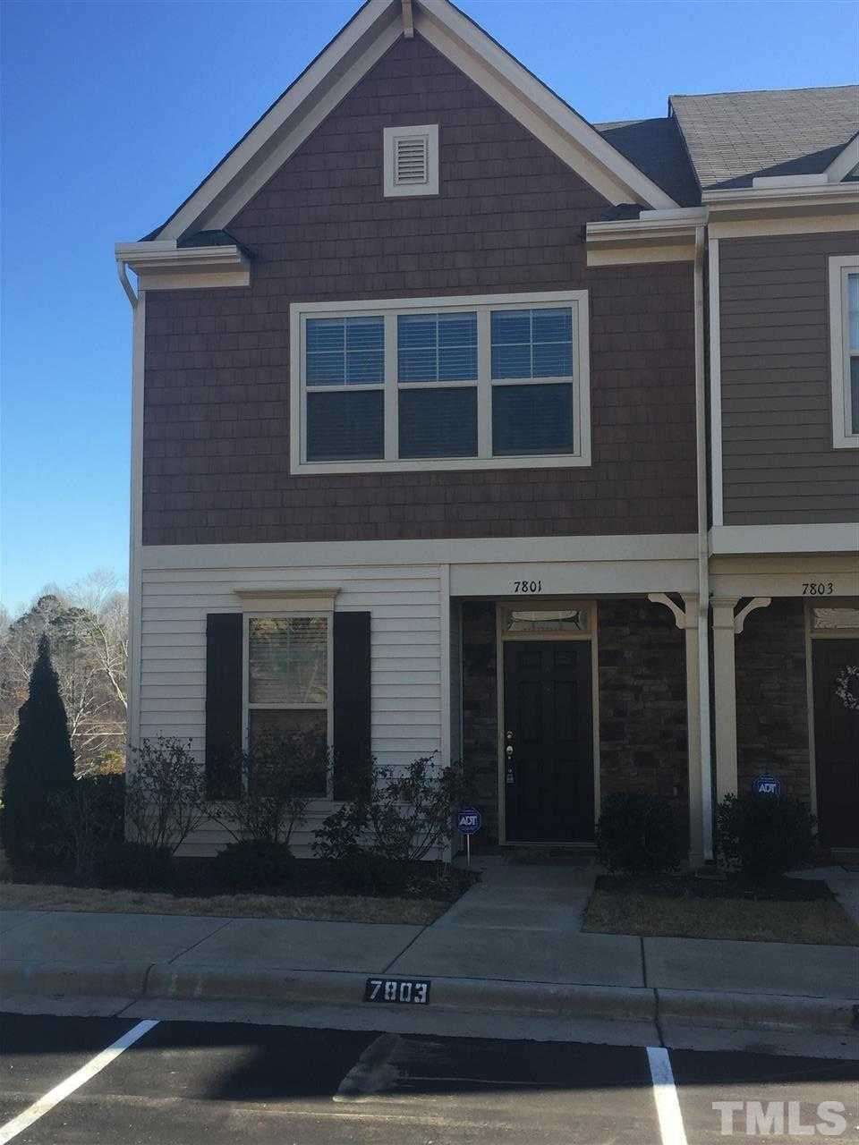 $230,000 - 2Br/3Ba -  for Sale in Lynnwood Bluff, Raleigh