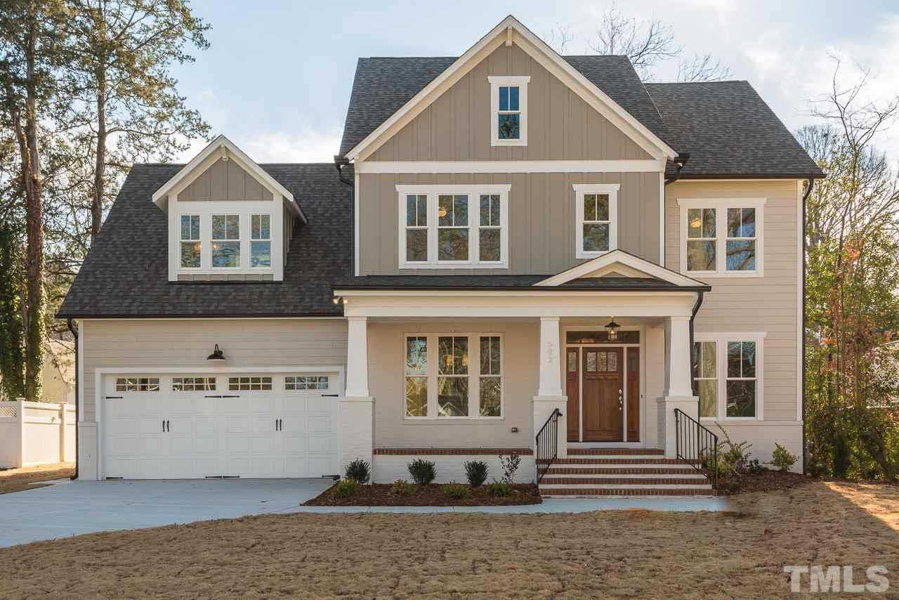 $785,000 - 4Br/4Ba -  for Sale in Hi Mount, Raleigh