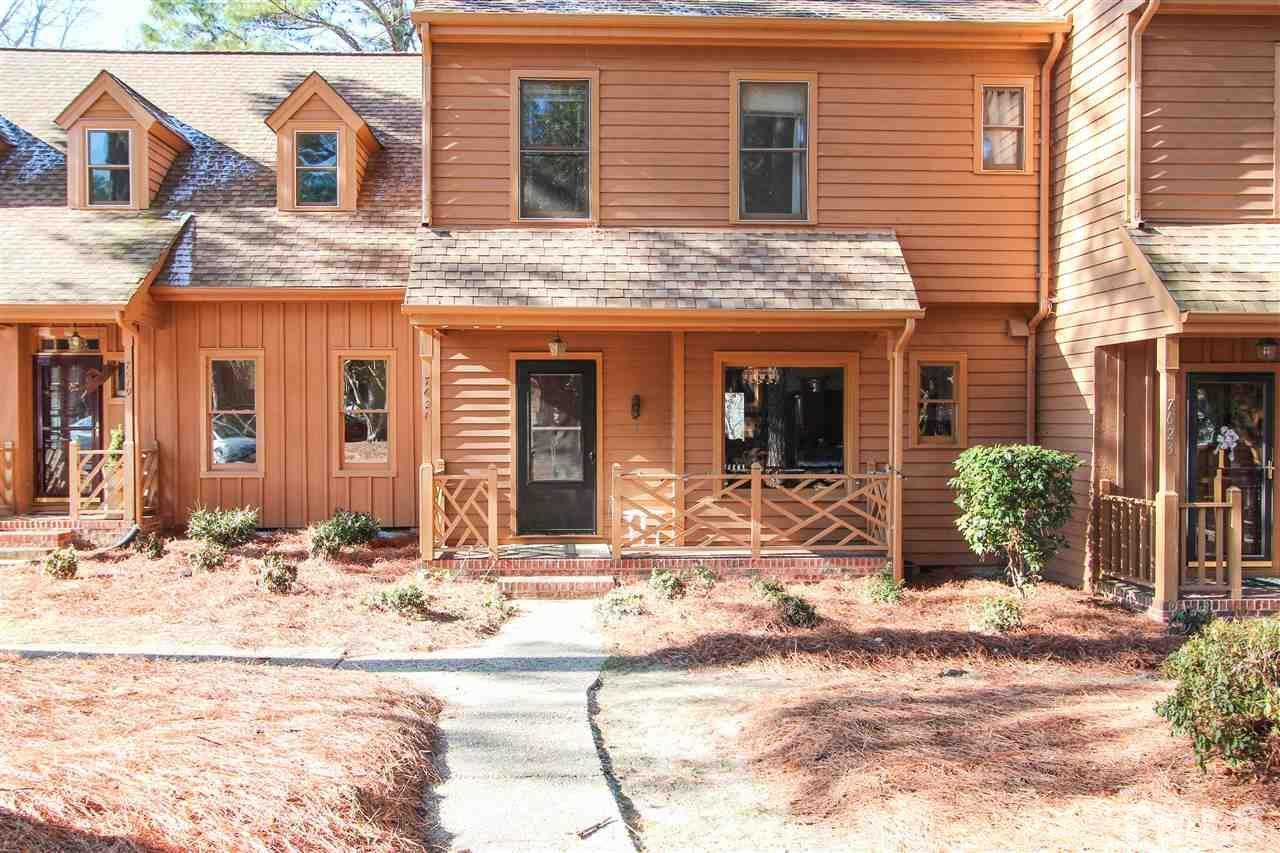 $249,899 - 3Br/4Ba -  for Sale in Stonehenge Townhomes, Raleigh