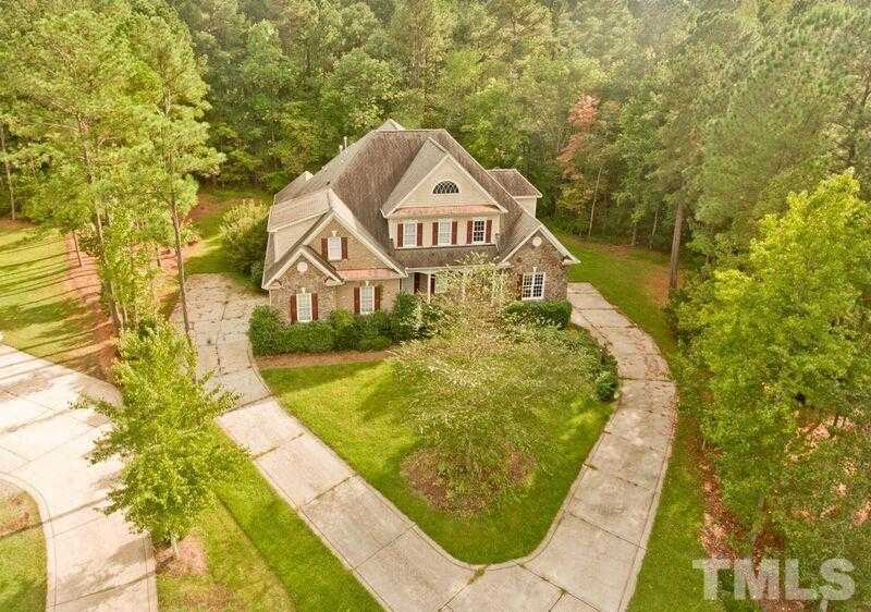$4,000 - 4Br/7Ba -  for Sale in Parker Falls, Raleigh