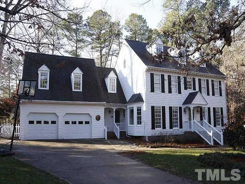 $435,000 - 4Br/4Ba -  for Sale in Stonehenge, Raleigh