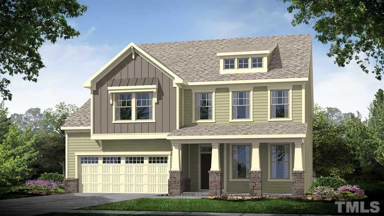 Older Homes For Sale Apex Nc