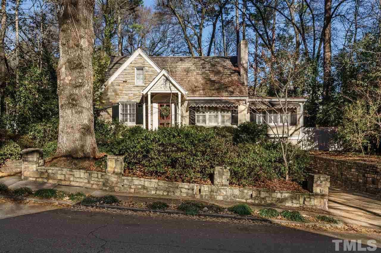 $625,000 - 4Br/3Ba -  for Sale in Bloomsbury, Raleigh