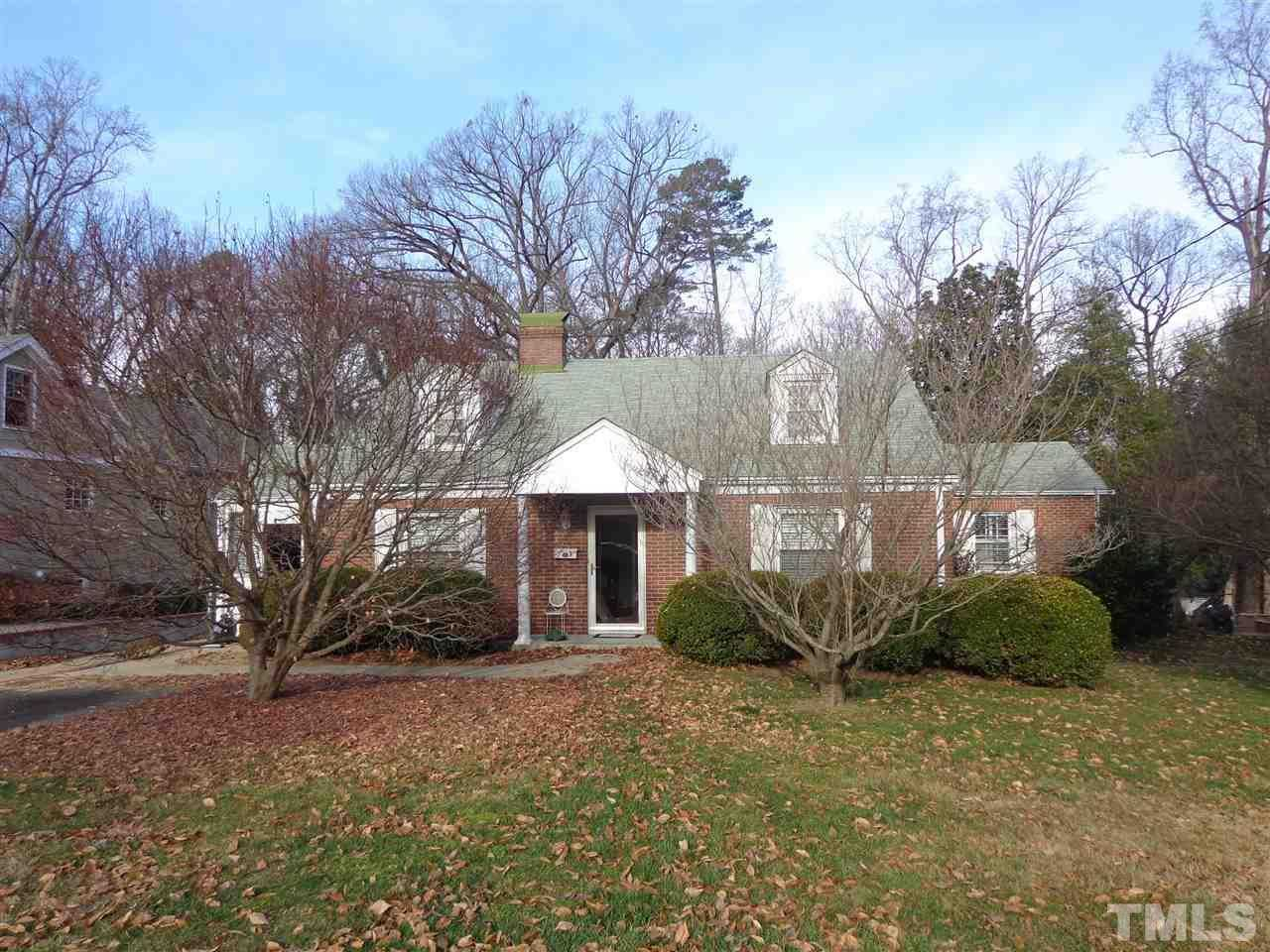 $399,000 - 4Br/3Ba -  for Sale in Anderson Heights, Raleigh
