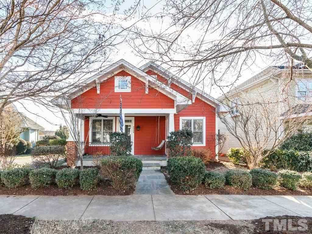 $300,000 - 3Br/2Ba -  for Sale in Bedford At Falls River, Raleigh