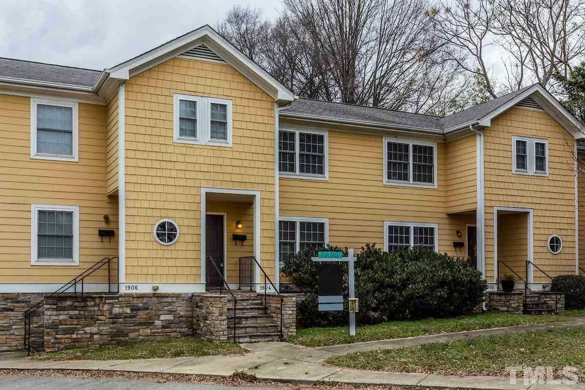 $209,900 - 2Br/2Ba -  for Sale in Fairfield Place, Raleigh