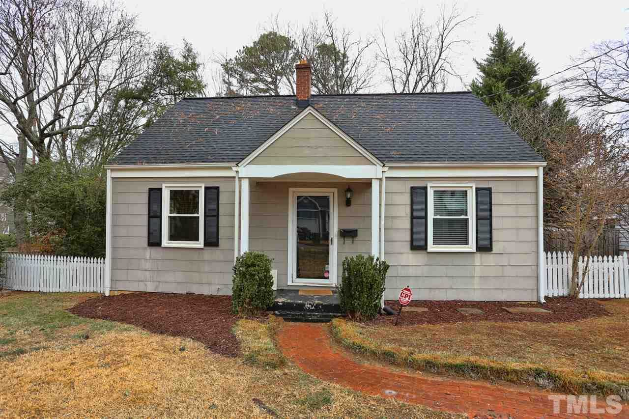 $334,900 - 3Br/2Ba -  for Sale in Hi Mount, Raleigh