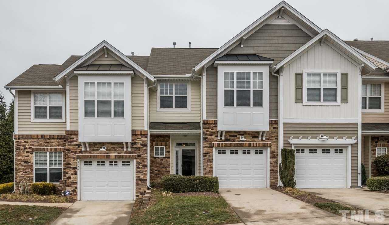 $245,000 - 3Br/3Ba -  for Sale in Glenwood North Townhomes, Raleigh