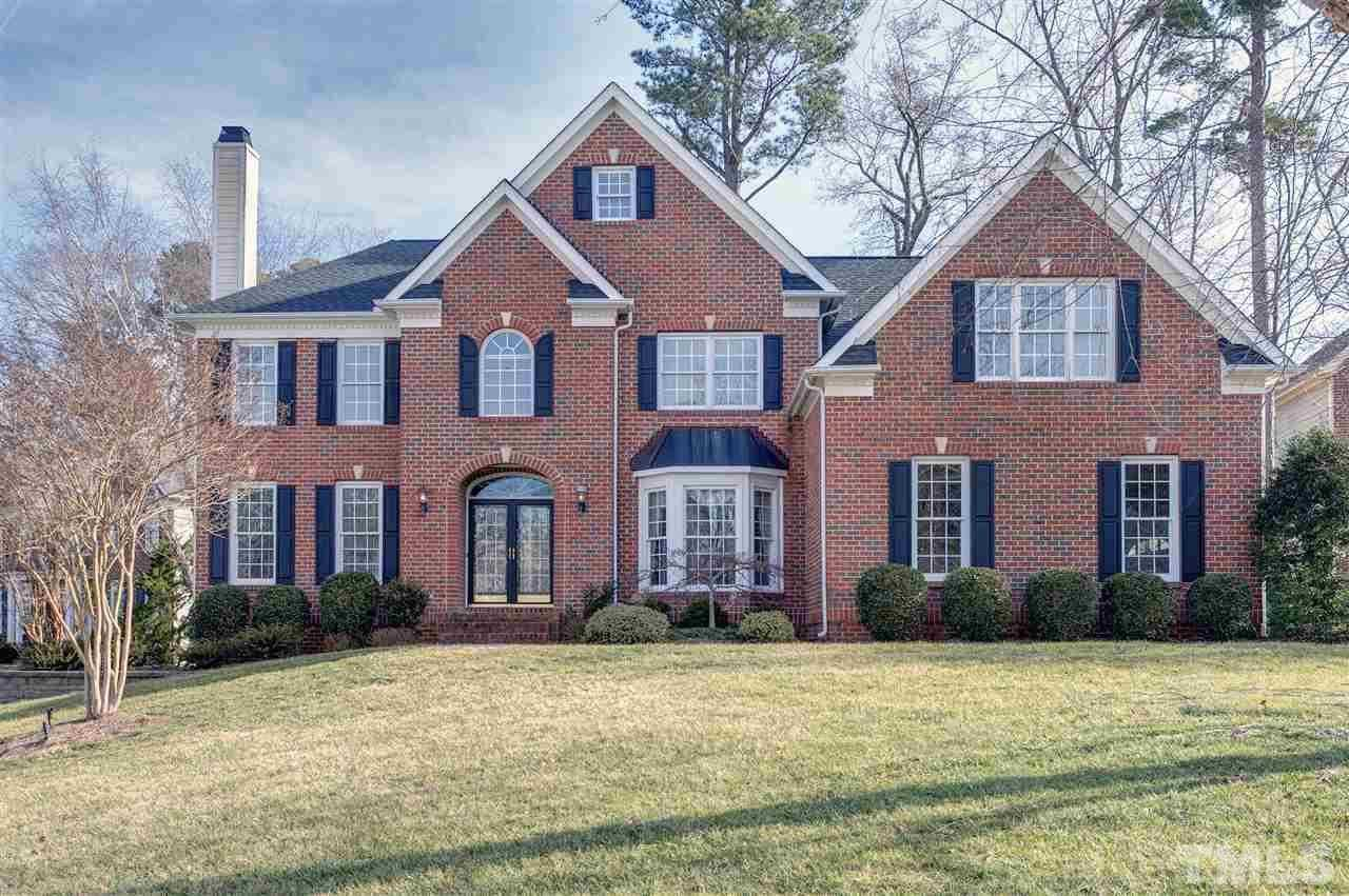 $574,500 - 4Br/4Ba -  for Sale in Somerset, Cary