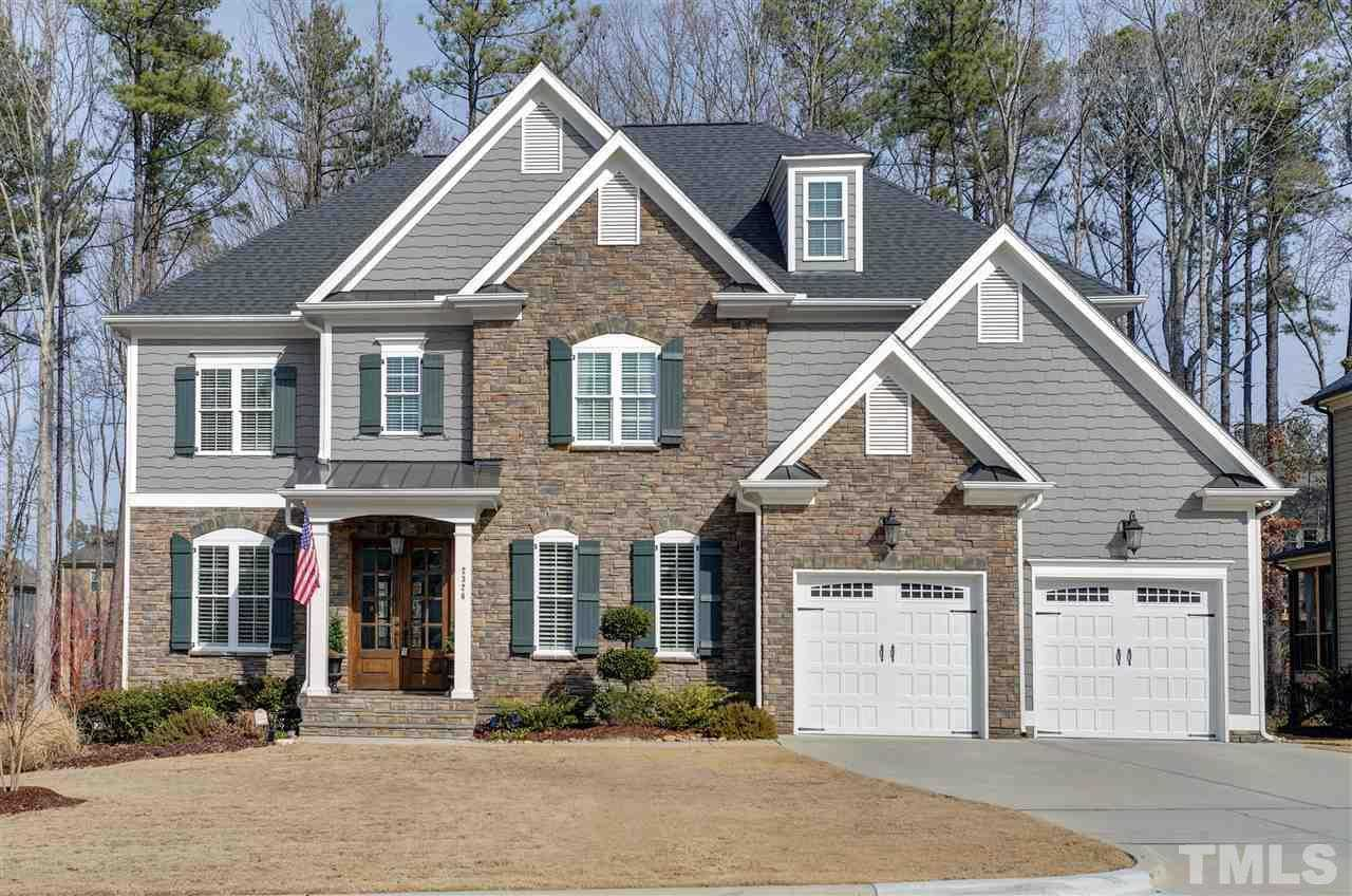 $715,000 - 5Br/5Ba -  for Sale in Bella Casa, Apex