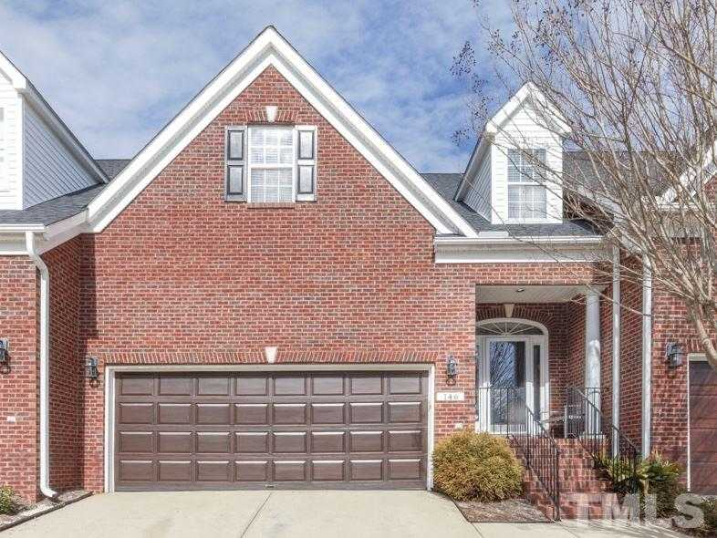 $382,500 - 3Br/3Ba -  for Sale in Preston, Morrisville