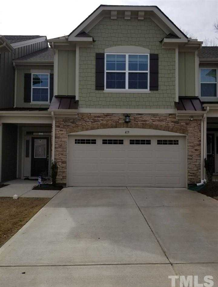 $382,822 - 3Br/3Ba -  for Sale in Collins Grove, Cary