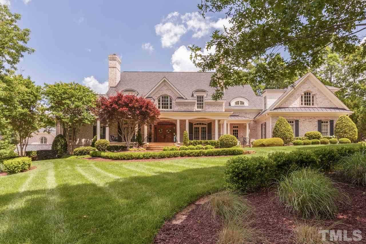 $2,374,000   5Br/10Ba   For Sale In Linville, Raleigh MLS Logo