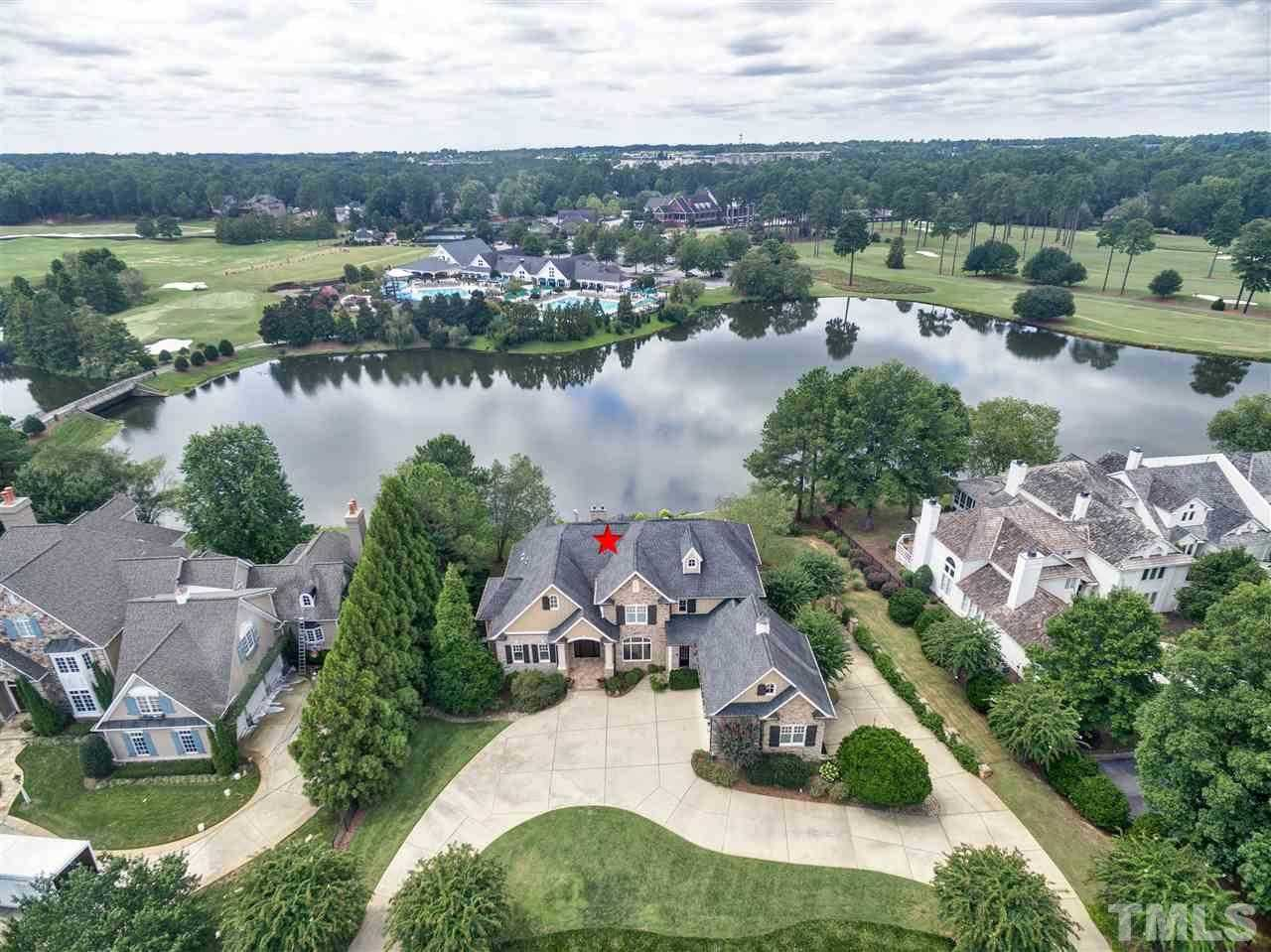 $2,249,000 - 5Br/7Ba -  for Sale in Preston, Cary