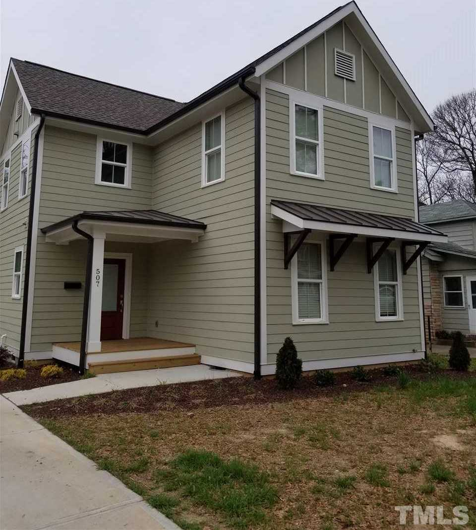 $3,500 - 4Br/5Ba -  for Sale in Cameron Village, Raleigh