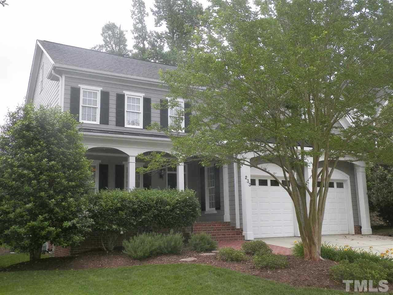 $569,900 - 4Br/4Ba -  for Sale in Highcroft, Cary