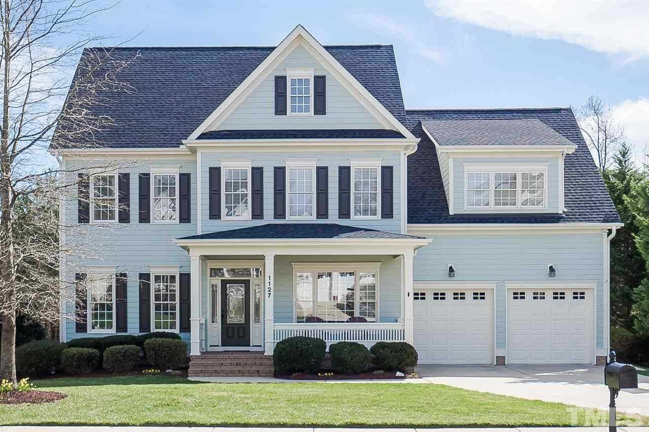 $619,900 - 5Br/5Ba -  for Sale in Highcroft, Cary