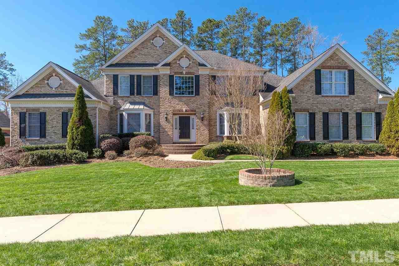 Homes For Sale In Brier Creek Country Club Raleigh Nc Buysmart Realty