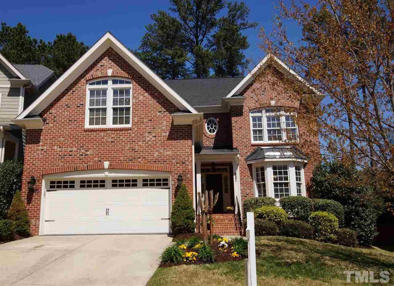 $459,900 - 4Br/4Ba -  for Sale in Highcroft, Cary
