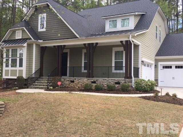 $4,995 - 4Br/3Ba -  for Sale in Woods At Umstead, Raleigh