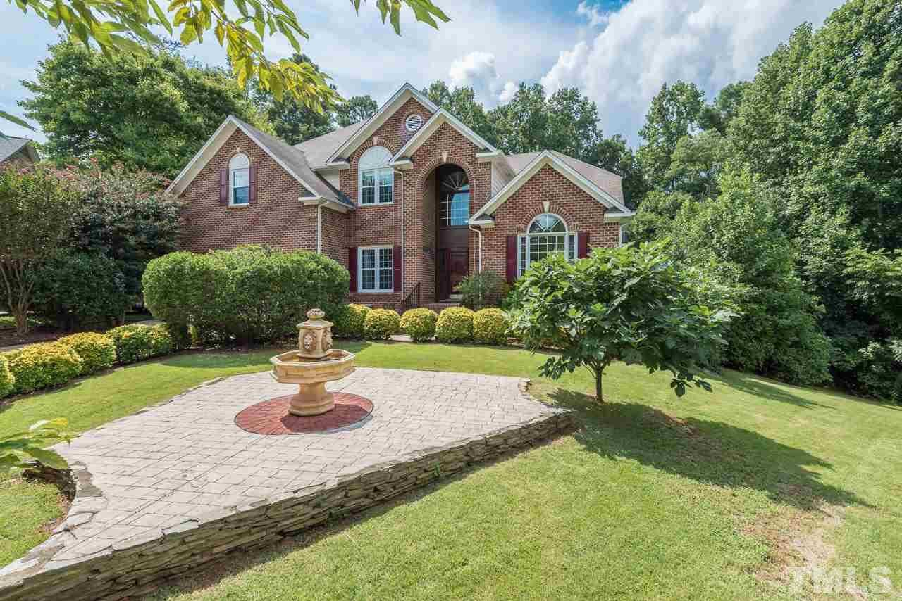 Homes for Sale in Harrington Grove, Raleigh NC - BuySmart Realty