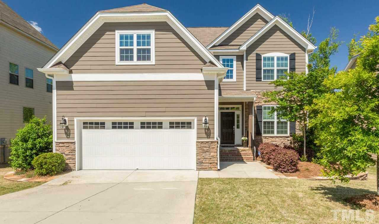$449,900 - 5Br/3Ba -  for Sale in Bella Casa, Apex