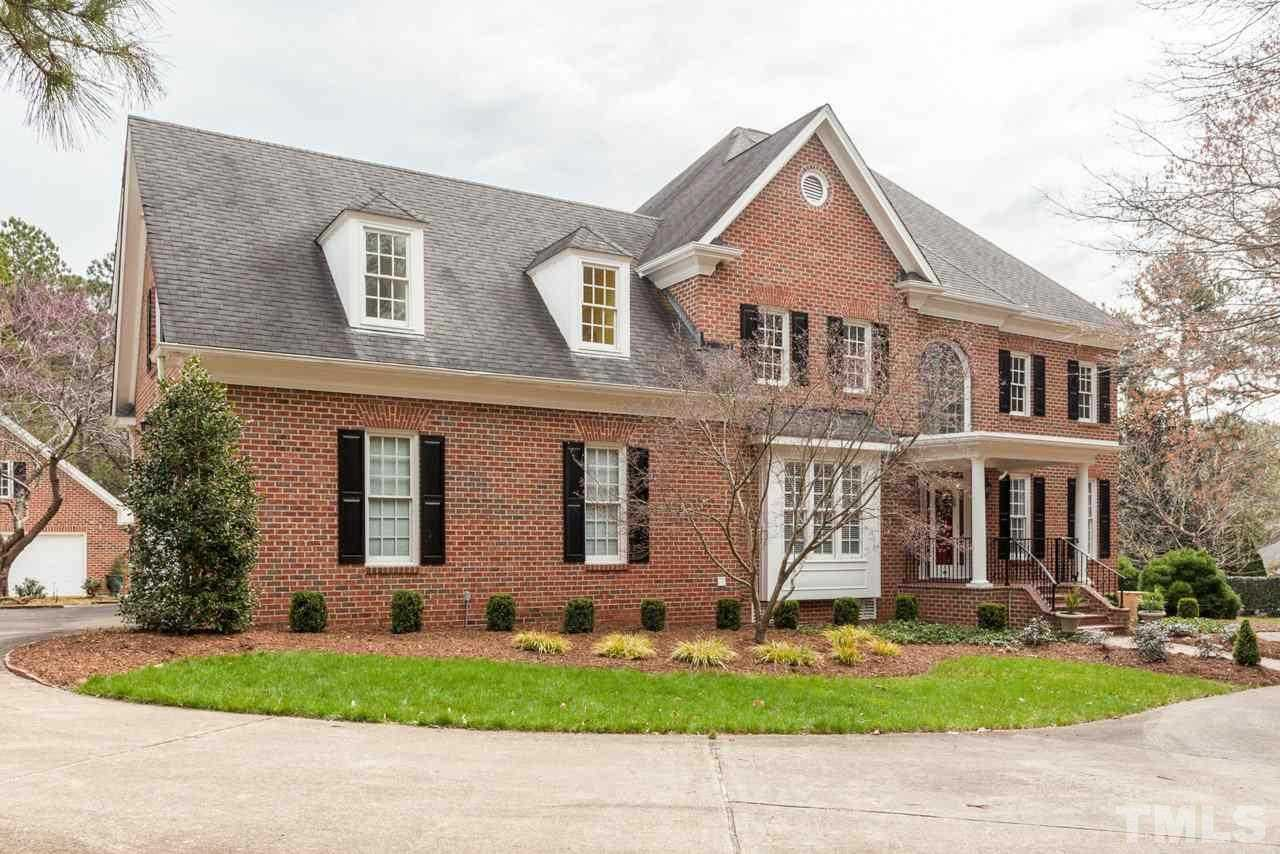 Raleigh/ Chapel Hill/ Durham Home Search - Seller\'s Resource Group