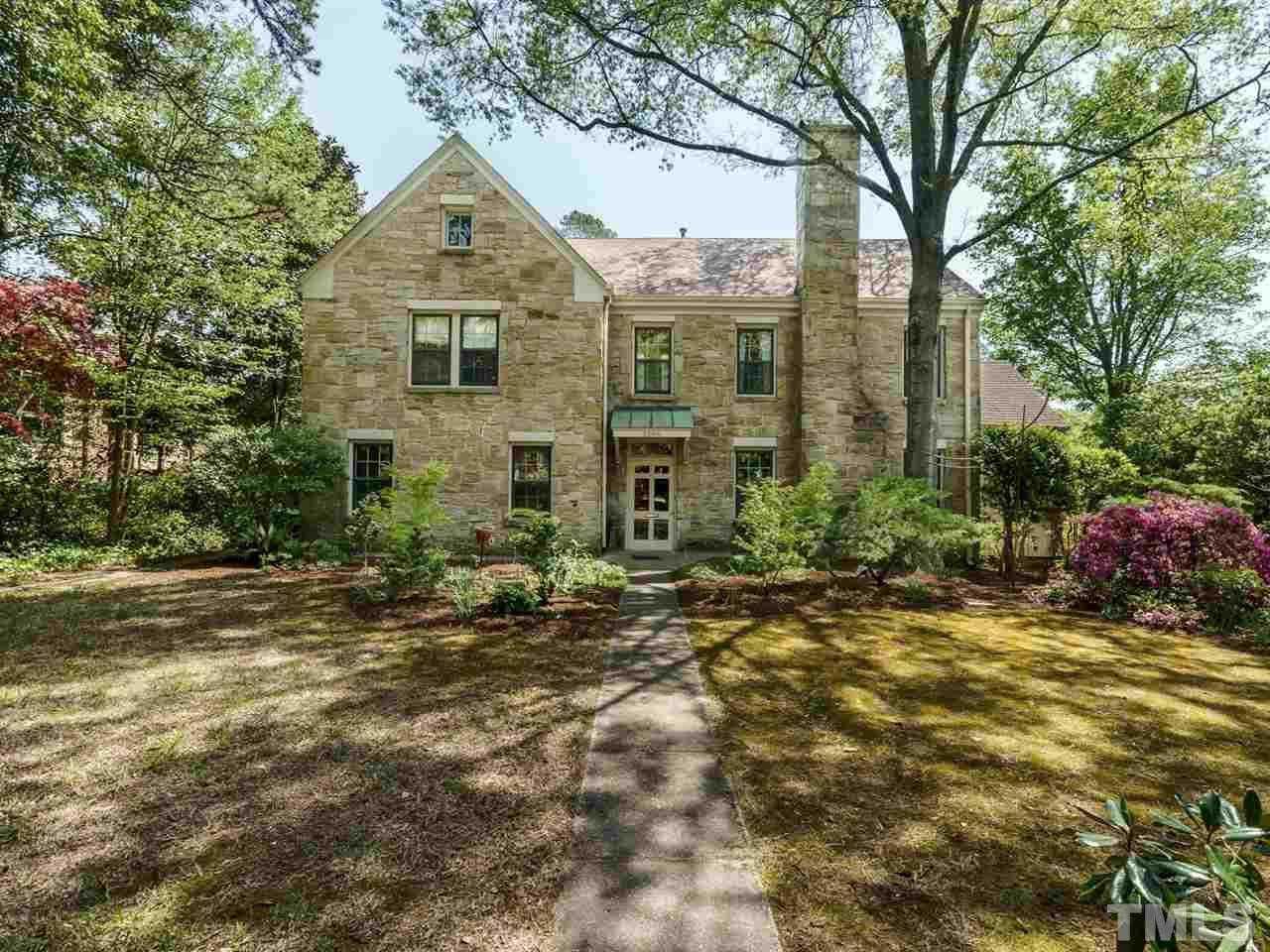 Inside Beltline Raleigh Real Estate | Phillip Johnson Group