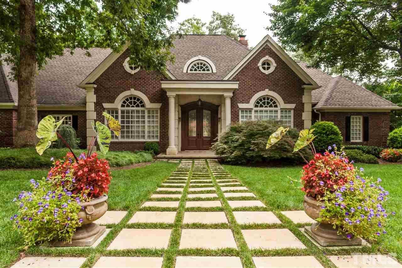 Olde Raleigh Homes for Sale | Phillip Johnson Group | REALTOR®