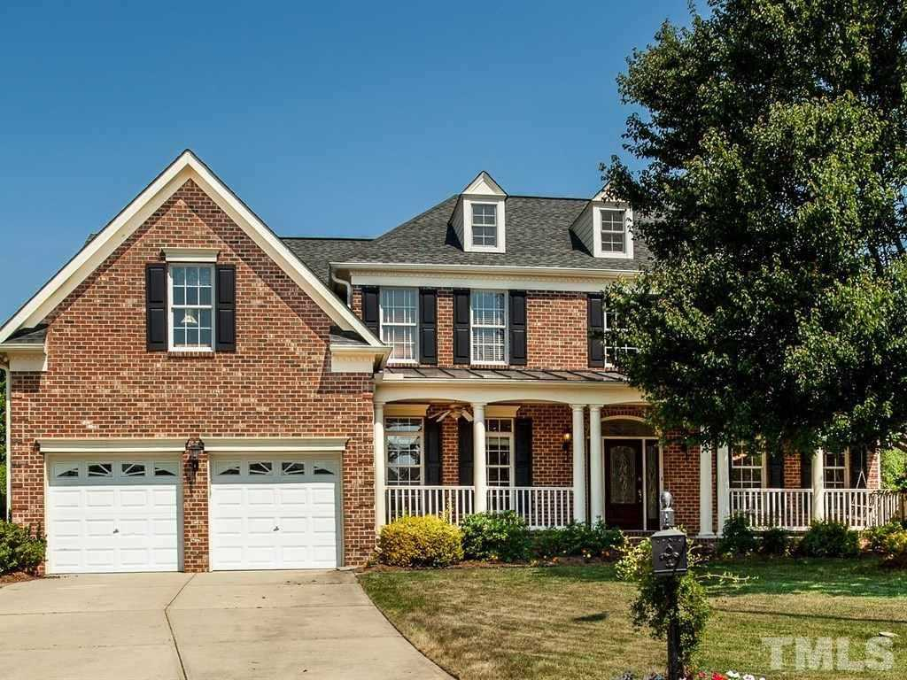 Homes For Sale Brier Creek Raleigh Real Estate Exp Realty