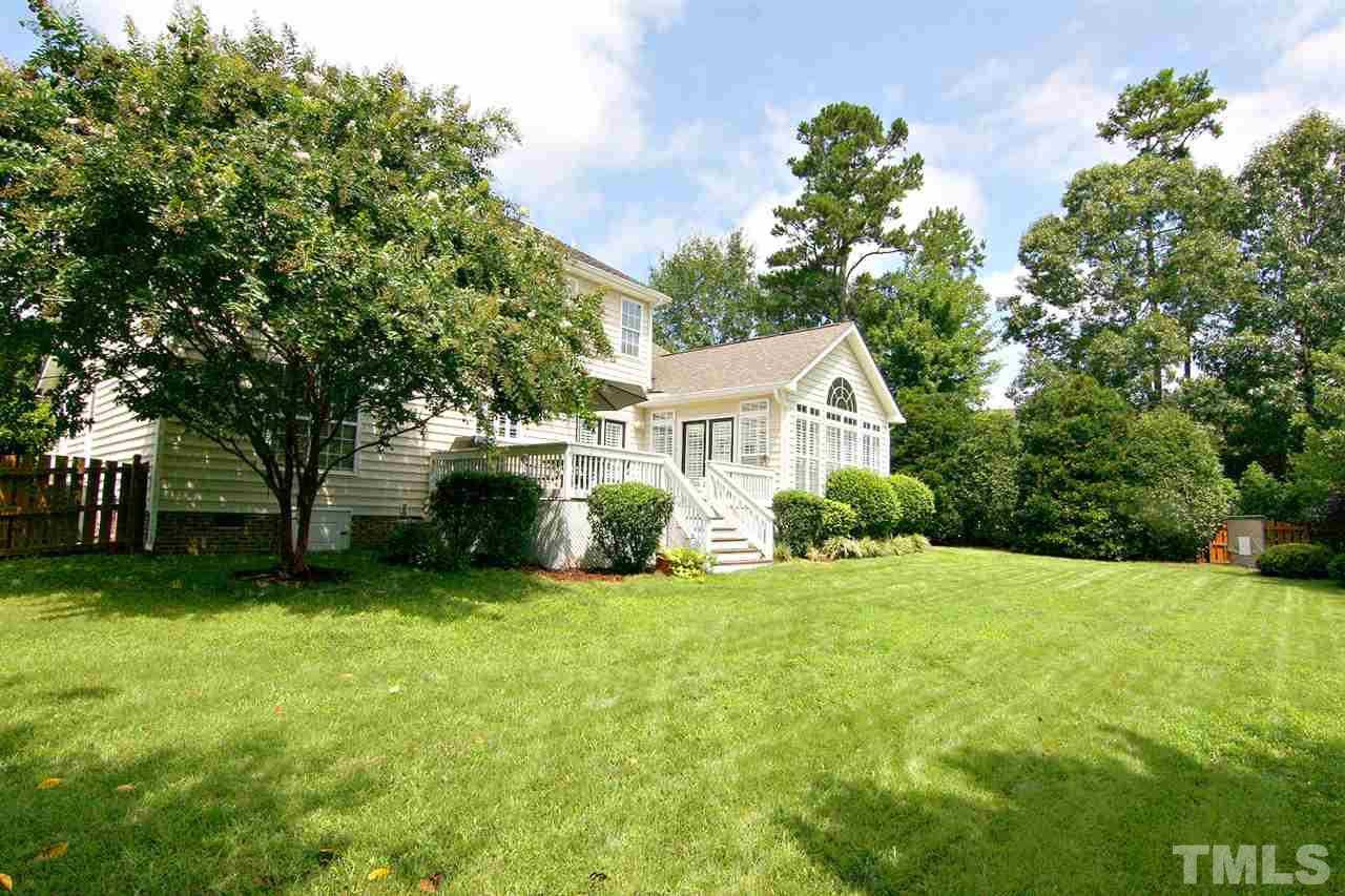 Falls River Property Group Raleigh