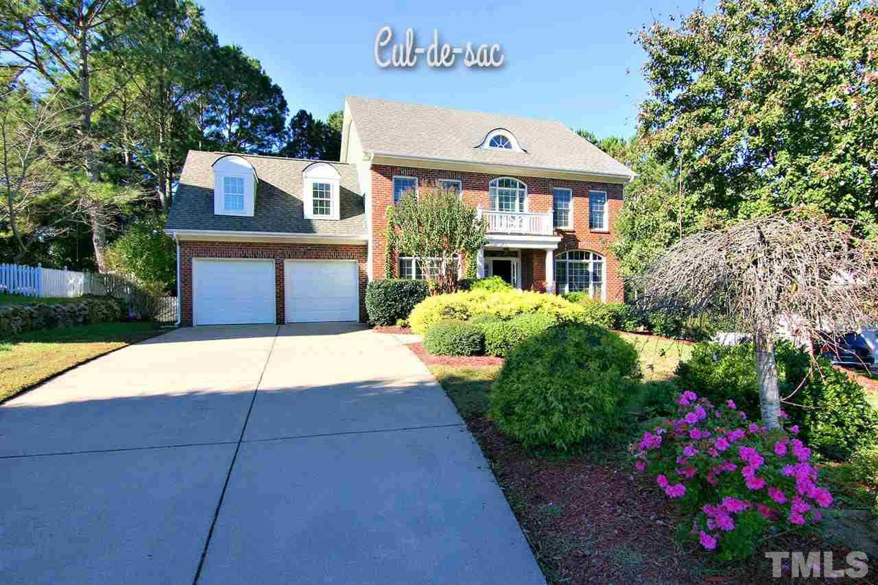 Heritage Wake Forest Real Estate | The Phillip Johnson Group