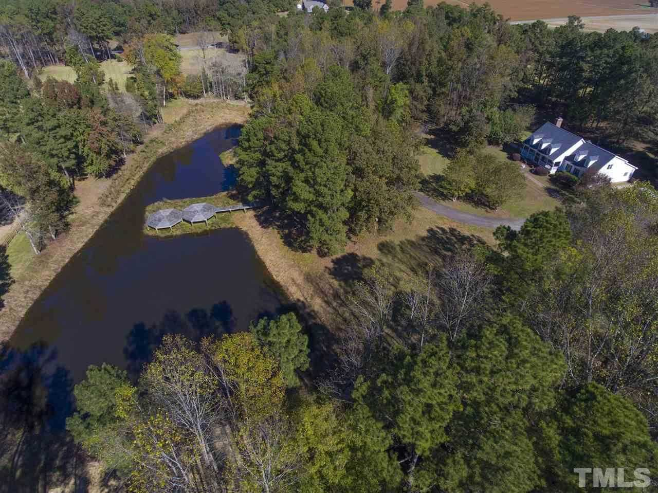 $2,200,000 - 4Br/4Ba -  for Sale in Not In A Subdivision, Wake Forest