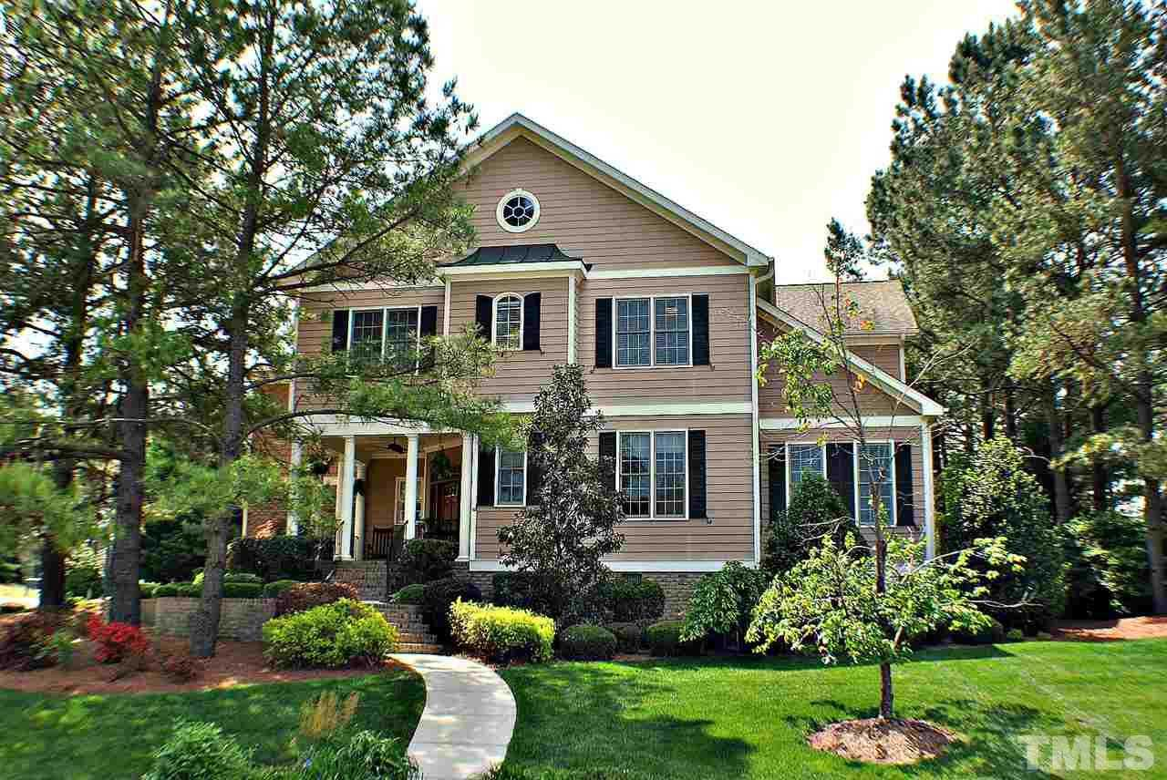 Homes for Sale in Heritage, Wake Forest, NC - BuySmart Realty