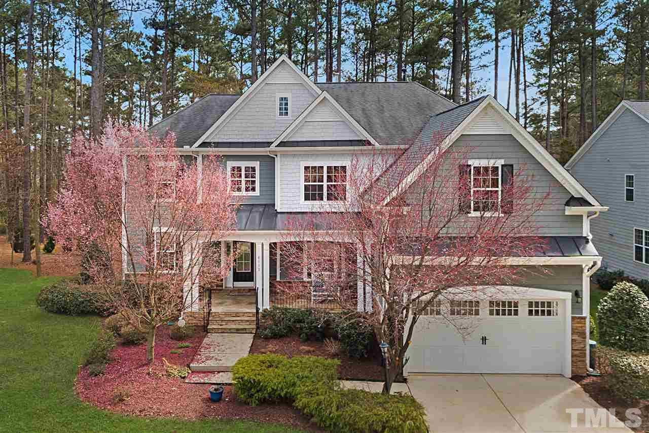 Homes For Sale in Raleigh, NC - Seller's Resource Group