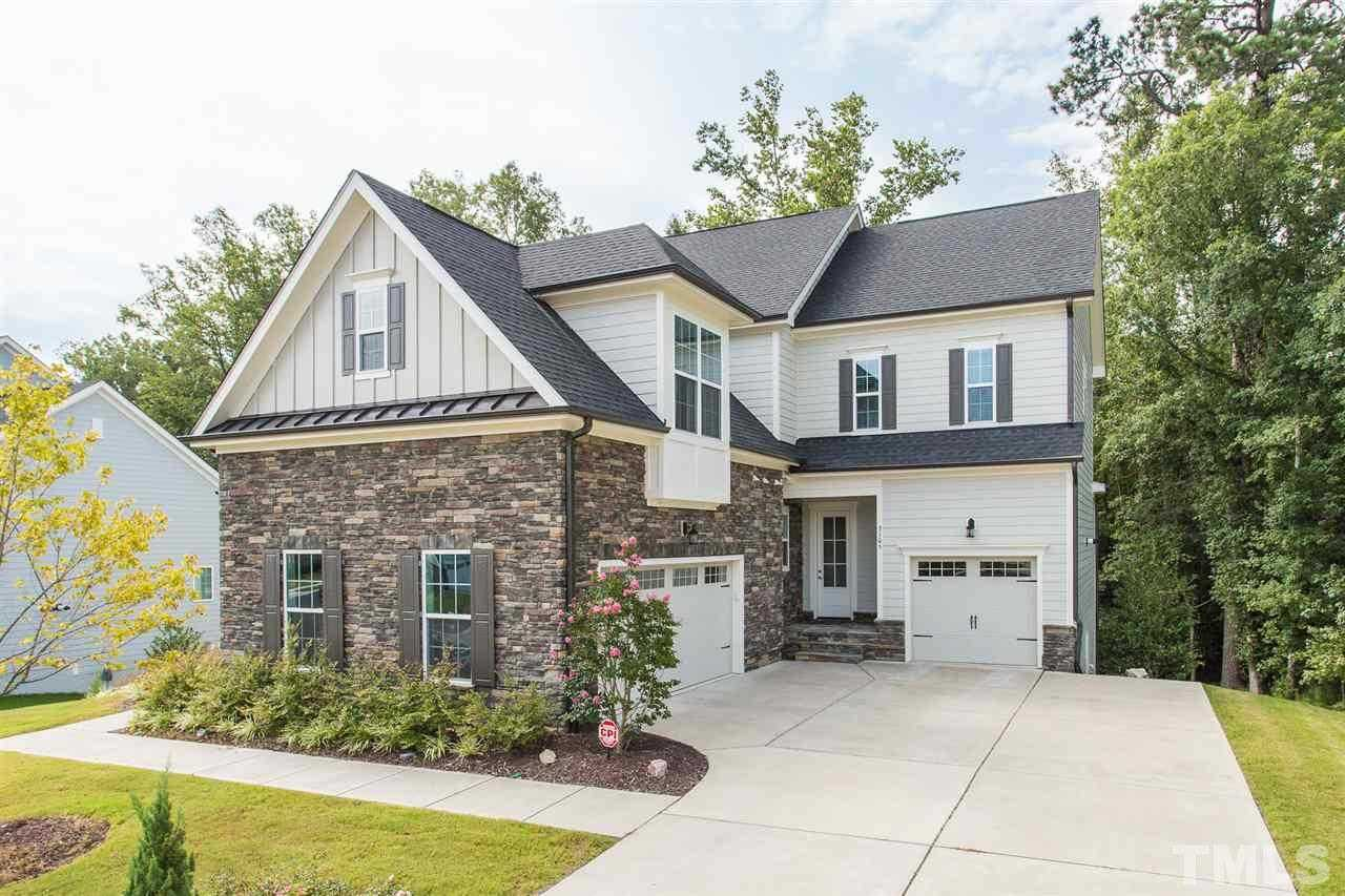 Heritage Wake Forest NC Real Estate | Wake Forest Resident Realtor®