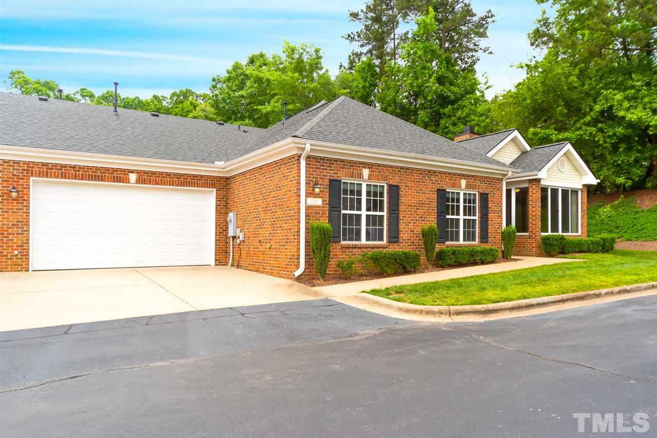 Mls 2256487 607 Rigside Place Cary Nc 27511