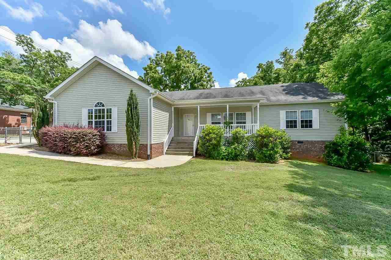 $249,500 - 3Br/2Ba -  for Sale in Not In A Subdivision, Pittsboro