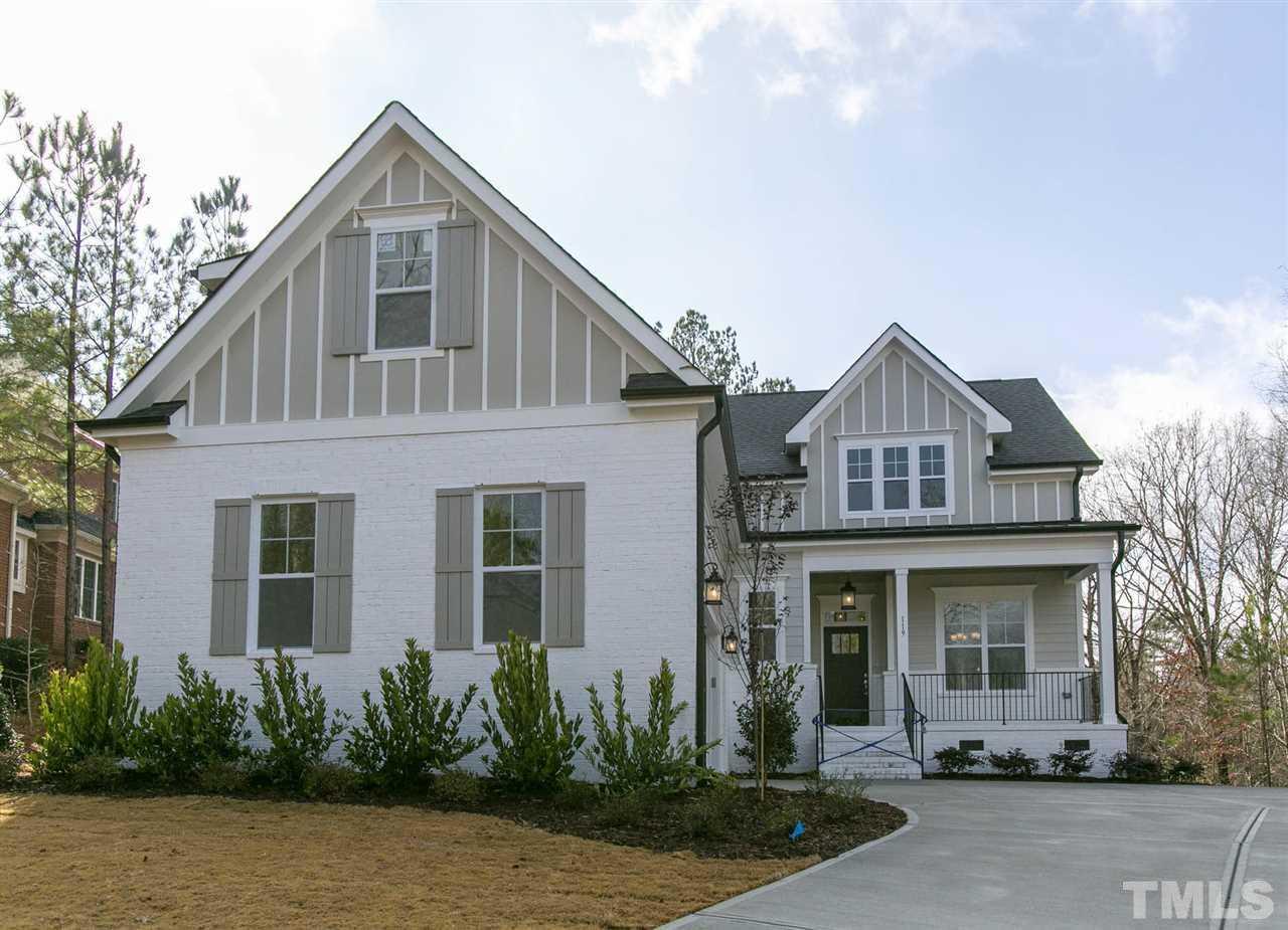 $515,000 - 4Br/3Ba -  for Sale in Chapel Ridge, Pittsboro