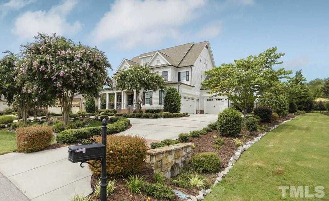 $951,800 - 5Br/5Ba -  for Sale in Copperleaf, Cary