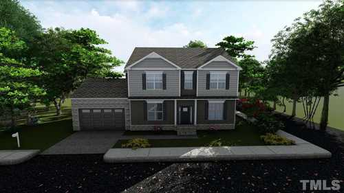 $445,000 - 4Br/3Ba -  for Sale in Hollybrook, Apex