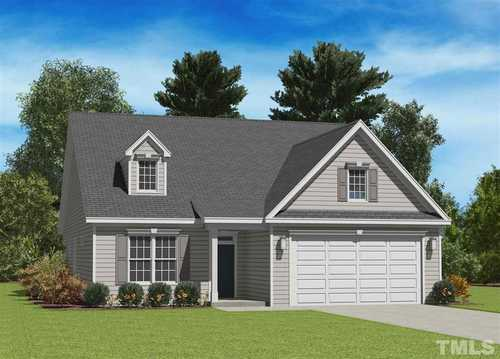 $485,000 - 3Br/3Ba -  for Sale in Not In A Subdivision, Apex