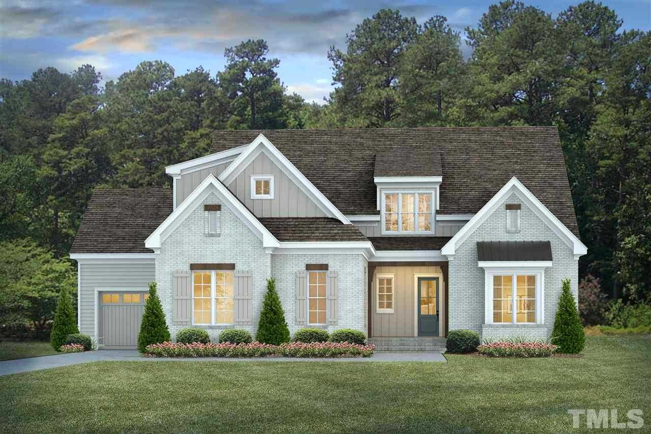 $748,900 - 4Br/5Ba -  for Sale in Ryans Crossing, Pittsboro