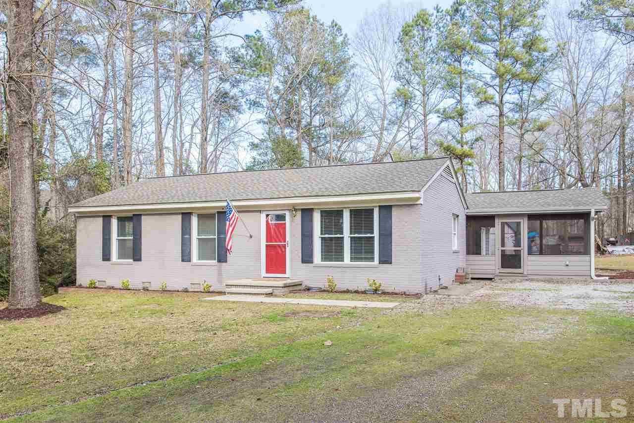 $270,000 - 4Br/3Ba -  for Sale in Hillbrook, Garner